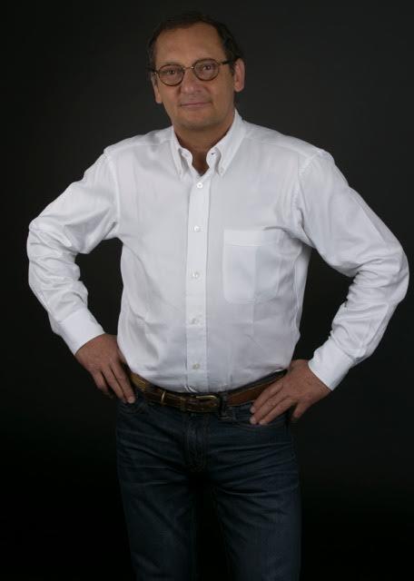 Pascal Robaglia le galeriste